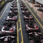 Team-Sport Go-Karting
